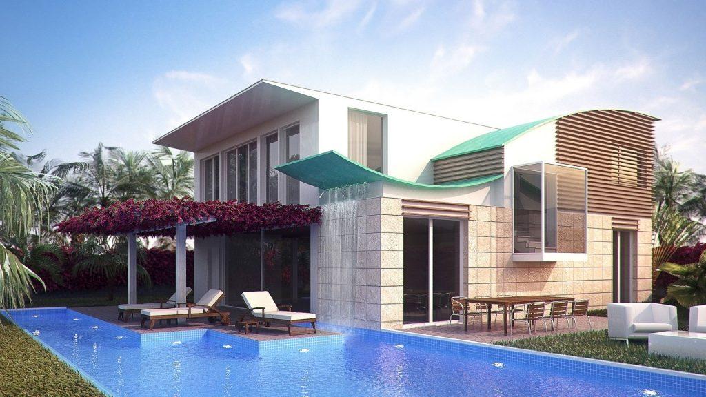 Big Villa Demo